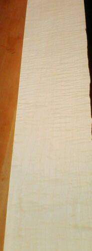 Riegelahorn Hals Neck geriegelt 1000 x120x50 mm Tonholz tonewood mapleneck