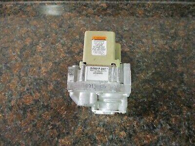 Honeywell Burnham Furnace Smart Gas Valve SV9501P 2087 SV9501P2087 SV9601P 4172
