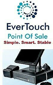 Point of sale systems on sale.