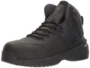 New-Balance-Men-039-s-989v2-Work-Training-Shoe-Black-Size-10-0-goIH