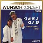 Wunschkonzert-Einer Geht Noch von Klaus & Klaus (2014)