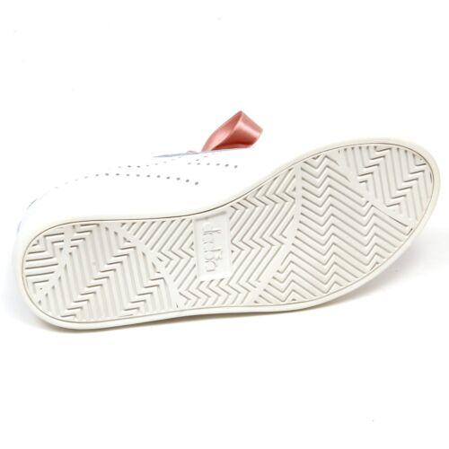 W E9872 Donna Perle Game Donna White Sneaker Scarpe Heritage Diadora Scarpe rxvHYrwq