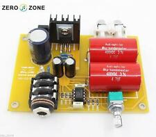 Assembeld HV-10 RA1 Headphone amplifier board JRC4556AD DC18V-24V