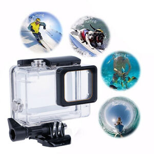 Waterproof-Camera-Housing-Case-For-Go-Pro-Hero-7-GoPro-Hero-6-5-Protective-Cover