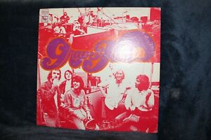 Moby Grape - Grape Jam LP Vinyl 2-Eye Columbia