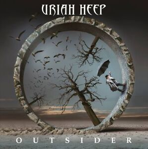 Outsider-Digipak-URIAH-HEEP-CD-FREE-SHIPPING