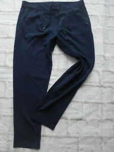 Tom-Tailor-Trousers-Cloth-Pants-Blue-Tone-Size-XXL-401