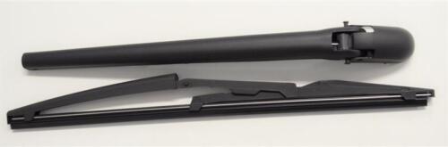 FIAT STILO ESTATE 03-08 REAR WINDSHIELD WINDSCREEN WIPER ARM W// BLADE ;;;