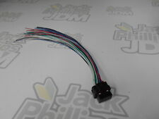 3 way 150psi connector plug for use with Link ECU MOTEC etc Pressure sensors