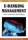 E-Banking Management: Issues, Solutions, and Strategies by Mahmood Shah, Steve Clarke (Hardback, 2009)