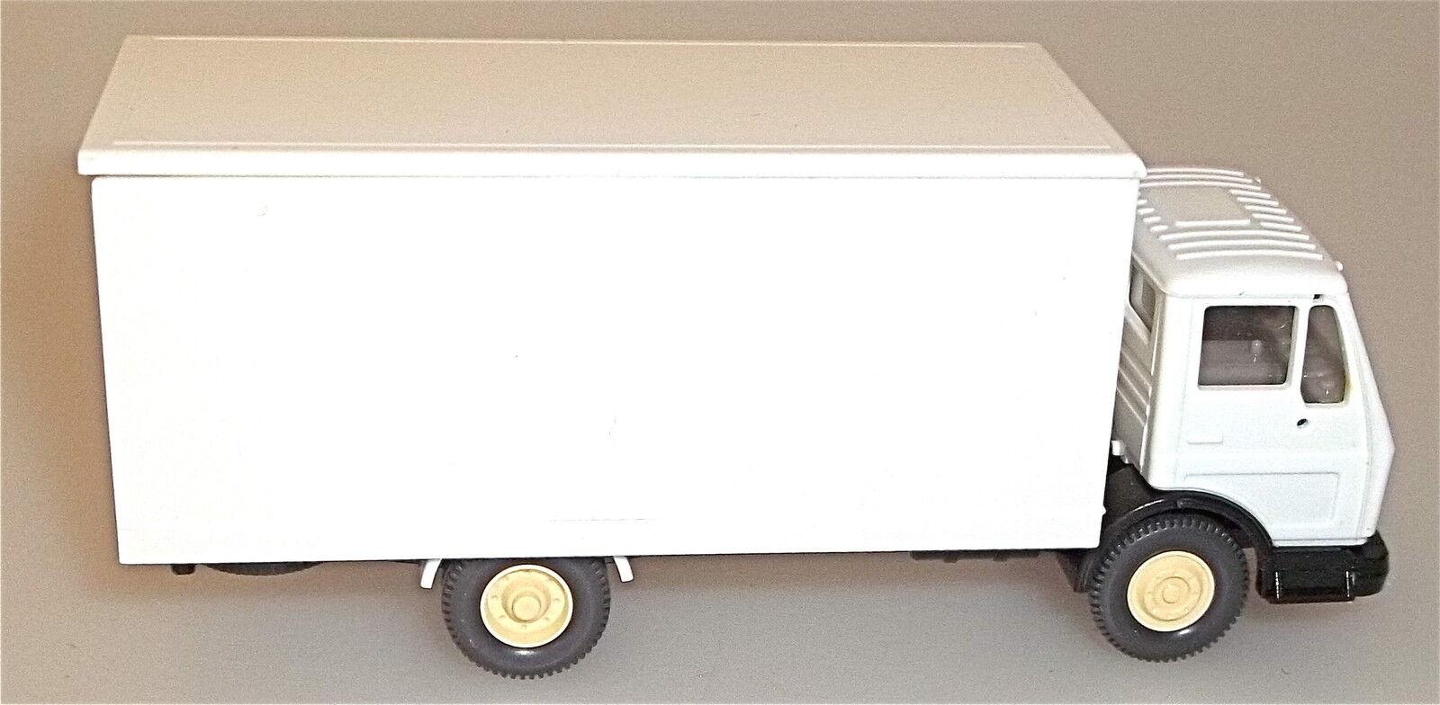 Schönweiss Camión Furgoneta Camión en whiteo sin Presión Wiking 1 1 1 87 5fd87d