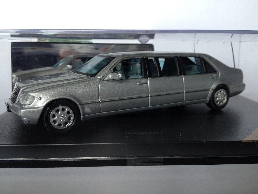1 43 Vitesse VMC99025 Mercedes Benz 600 L Pullman 1998