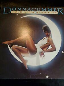 DONNA-SUMMER-FOUR-SEASONS-OF-LOVE-1976-VINYL-RECORD-CASABLANCA-NBLP-7038