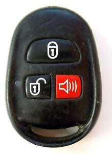 hyundai keyless entry remote programming instructions