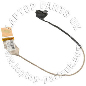 HP-Compaq-Presario-CQ56-series-Screen-Cable-Video-Ribbon-for-15-6-034-LCD-Display