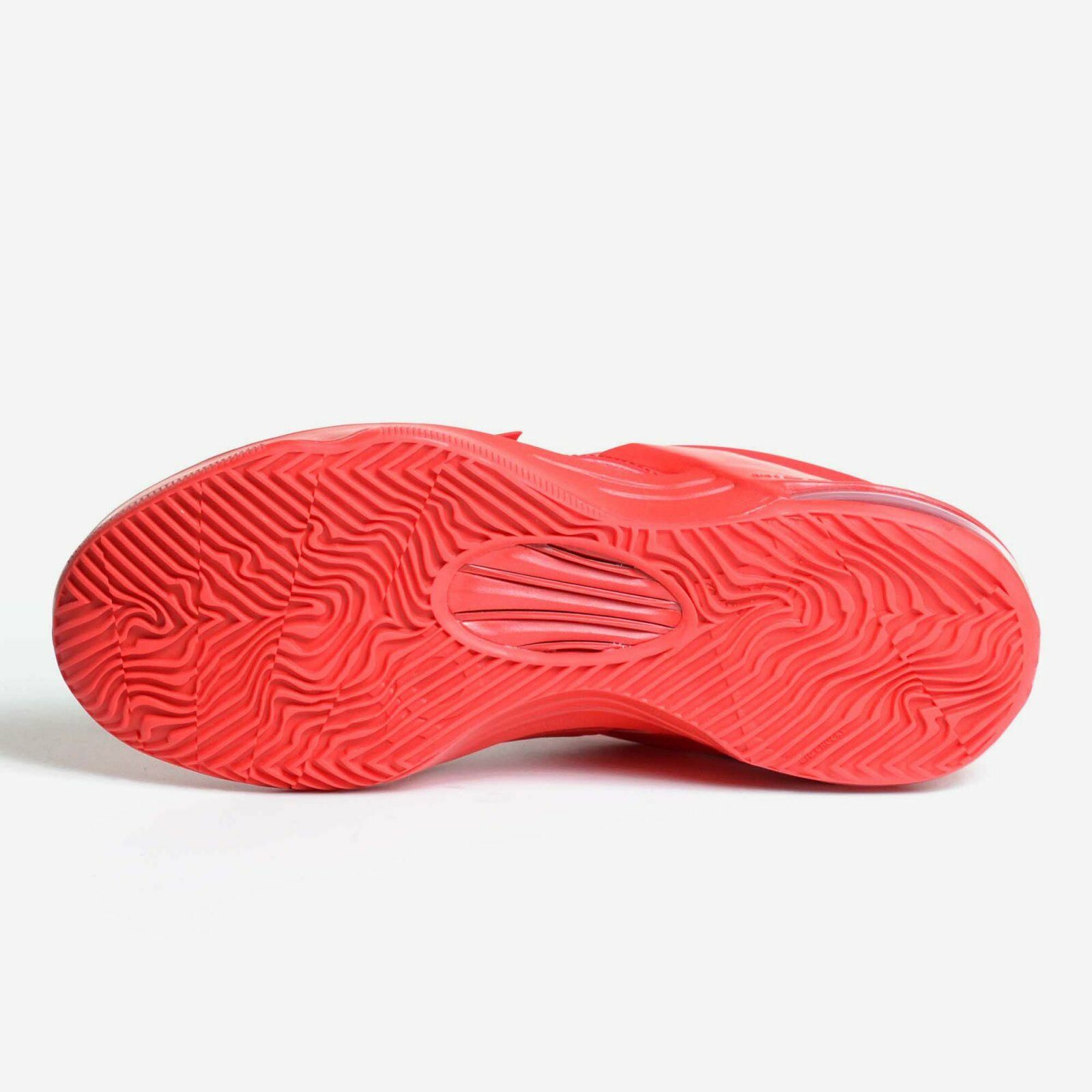 Nike Kd 7 EP Global Game 2014 Action XDR Red Silver XDR Action VII Basketball DS 653997-660 d3c24b