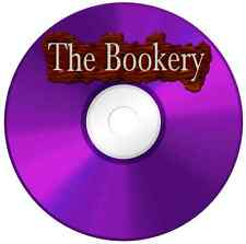 Massive 120000+ Fonts Collection True Type Open Type Post Script DVD