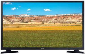 """SAMSUNG TV LED 32"""" 32T4302 SMART BLACK Cinema Film GARANZIA ITALIA 2 ANNI"""