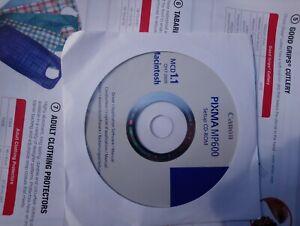 Printer-Driver-CD-Macintosh-Canon-MP600
