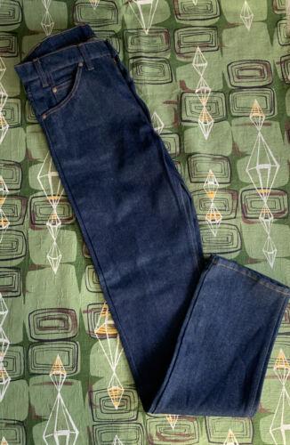 Vintage Dead Stock Levis Jeans Extra Long