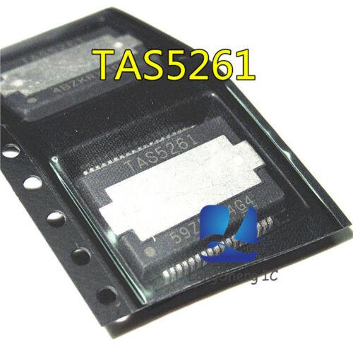 1pcs TAS5261DKDR IC AMP AUDIO PWR 400W D 36SSOP 5261 TAS5261NEW