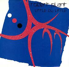 """ROBERT PLANT """"LITTLE BY LITTLE/Trouble Your"""" ES PARANZA 99644 (1985) 45 & PIC SL"""