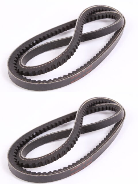 2 Pack Cogged Drive Belt Fits Makita Dolmar 965300470 965-300-470 PC DPC