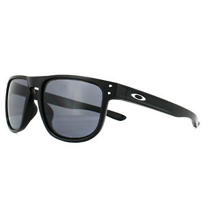 Oakley Sunglasses Holbrook R OO9377-01 Matt Black Grey 888392294302 ... ebab87c0e3