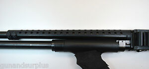 Fits-Mossberg-500-500A-590-835-Maverick-88-Shotgun-Heatshield-Barrel-Shroud