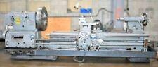 25 46 X 109 Binns Amp Berry Tb Gap Bed Engine Lathe
