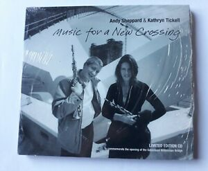 Tickell-Kathryn-Music-for-a-New-Crossing-CD-SEALED