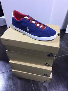 1520859 hombre Corte Fw15 Le origen Coq de Suede Sportif Zapatos para Cod PwfqH