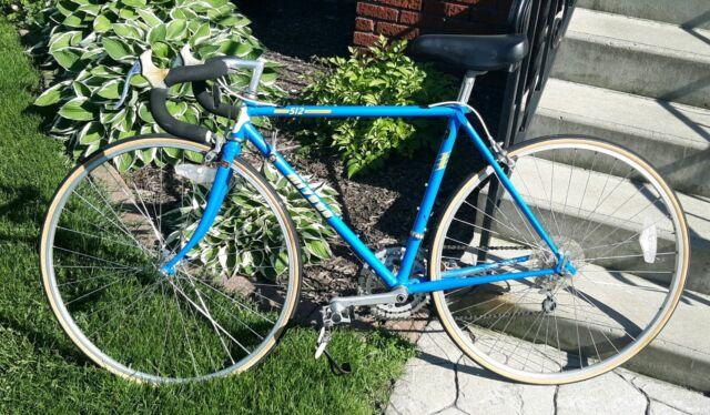 Miyata Five 12 Vintage Racing Road Bicycle Bike 512 1980's racing ORIGINAL