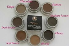 Authentic and Brandnew Anastasia Dipbrow Pomade - Dark Brown (per piece)