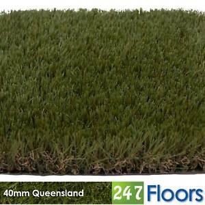 Turf THICK Artificial Grass Fake Lawn Astro 5m 4m /& 2m Width Flooring Garden
