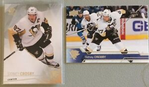 2-Sidney-Crosby-2015-16-SP-Authentic-87-amp-2016-17-UD-146-Pittsburgh-Penguins
