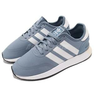 6c3e7d22d9b adidas Originals N-5923 W Iniki Runner Raw Grey White Women Running ...