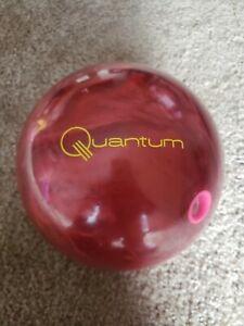 Brunswick-Quantum-Fire-14-36-Lb-Bowling-Ball-B015