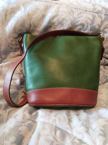 Coach Bucket Purse Bag