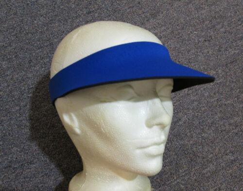 CCT Blue Shooting visor Lightweight ISSF