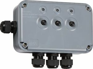 Knightsbridge-IP66-13A-3-Way-Switch-Box-With-4-Cable-Entries-Outdoor-Power