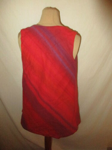 Taille 40 Top 75 Rouge Kenzo À q6A6xCvw