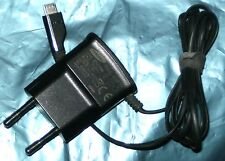 EU Charger for ALL Micro USB Genuine Samsung for Nexus Galaxy Omnia Note ETAOU10