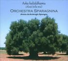 Aska KalŠddhamu [Digipak] by Orchestra Sparagnina (CD, Aug-2012, Finisterre)