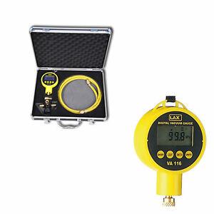 Image Is Loading Digital Vacuum Gauges Vac Stat DIGITAL VACUUM GAUGE