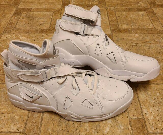 Nike Air Unlimited Triple White