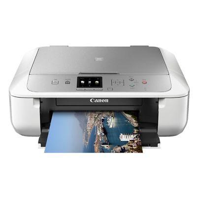 Canon PIXMA Home Wireless Inkjet MFC Printer MG5765