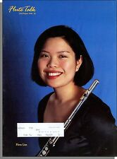 Flute Talk - 1996, July - Flora Lim Reaches Her Goal, Electronic Practice Aids