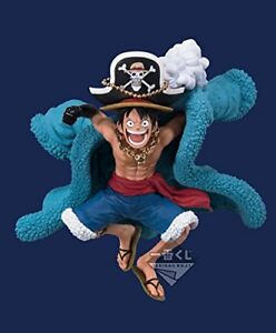 Ichiban-Kuji-One-Piece-20th-anniversary-A-prize-Luffy-Memorial-figure-From-JAPAN