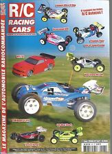 R/C RACING CAR N°167 JAMARA ULTRA LX ONE /HPIE10 / T2M HYPER STPRO /TAMIYA DURGA